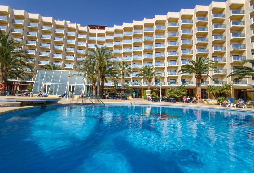 Hotel Port Denia Todo Incluido